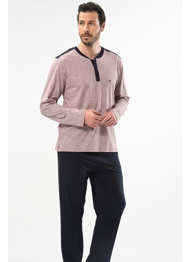 Pijama Takımı-Cacharel